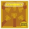 Alimoney - Single ジャケット写真