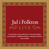 Jul i folkton (Live)