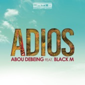 Adios (feat. Black M) - Single