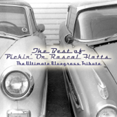 The Best of Pickin' On Rascal Flatts: The Ultimate Bluegrass Tribute