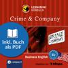 Gina Billy - Crime & Company: Compact Lernkrimis - Business Englisch B2 Grafik