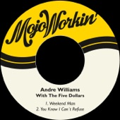 Andre Williams - Weekend Man