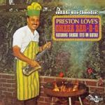 Preston Love - Chicken Gumbo (feat. Shuggie Otis)