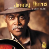 Jimmy Burns - A String to Your Heart
