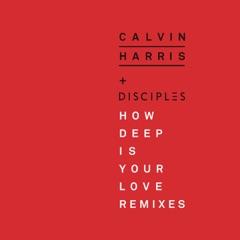 How Deep Is Your Love (Remixes) - EP