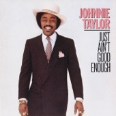 Johnnie Taylor - I'm So Proud
