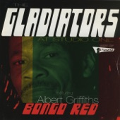The Gladiators - Bongo Red