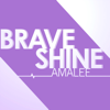 """Brave Shine (from """"Fate/Stay Night"""") - AmaLee"""