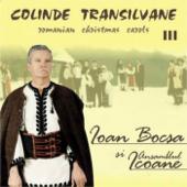 Colinde transilvanene III (with Ansamblul Icoane)