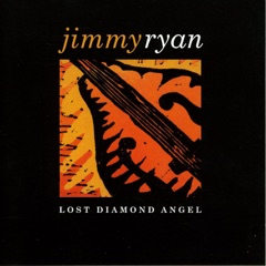 Lost Diamond Angel