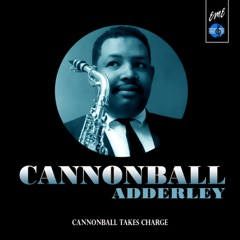 Cannonball Takes Charge