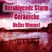 Beruhigende Sturm Geräusche