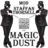 Magic Dust - Single ジャケット画像