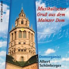 O du fröhliche (Freie Orgelimprovisation)