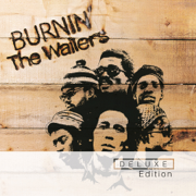 Burnin' (Deluxe Edition) - The Wailers - The Wailers
