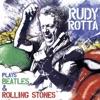 Rudy Rotta - Miss You / Rocky Raccoon