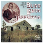 Blind Lemon Jefferson - Match Box Blues