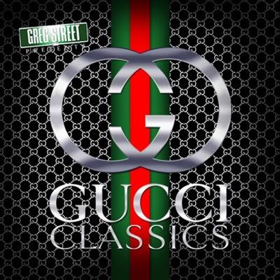 Gucci Classics - Gucci Mane