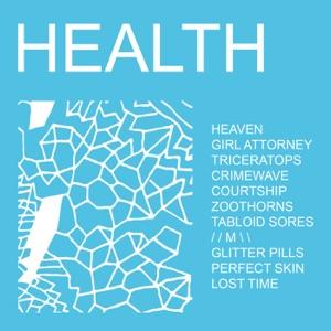 HEALTH - Glitter Pills