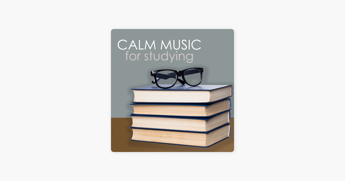 Calm Music for Studying - Study Music With Nature Sounds, River Stream  Sounds, Ocean Waves and Sounds of Nature by Calm Music Ensemble
