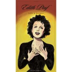 BD Music & Martin Pénet Present Edith Piaf