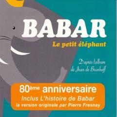 Babar : Le petit éléphant