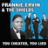 You Cheated - The Shields, Frankie Ervin & Jesse Belvin