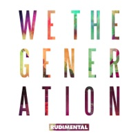 We the Generation (Deluxe Edition) Mp3 Download