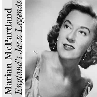 England's Jazz Legends - Marian McPartland