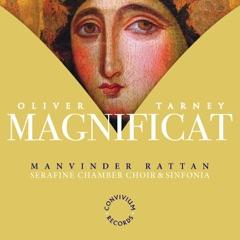Magnificat: Fecit potentiam