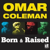 Omar Coleman - I Don't Want No Trouble