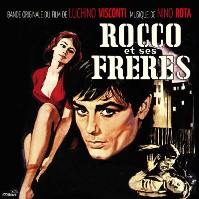 Rocco et ses frères (Bande originale du film de Luchino Visconti) - Nino Rota