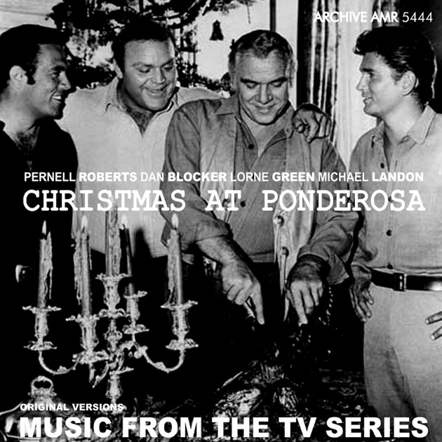 Christmas at Ponderosa (Original TV Series Soundtrack) [feat. Dan ...