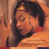 Yvonne Chaka Chaka - Kwenzenjani