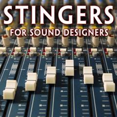 Stingers for Sound Designers
