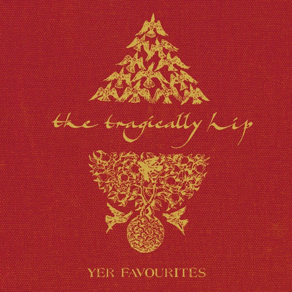 The Tragically Hip - Vaccination Scar
