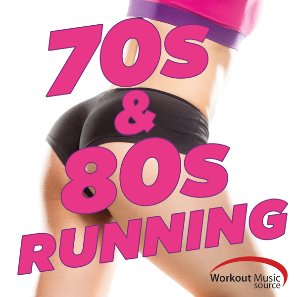 Workout Music Source - 70s & 80s Running (Non-Stop Workout Session 143-170  BPM) by Power Music Workout on iTunes