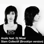 Slam collectif (feat. DJ Moar) [Brooklyn Version] - Single