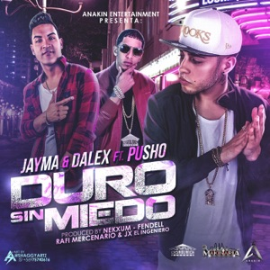 Duro Sin Miedo (feat. Pusho) - Single Mp3 Download