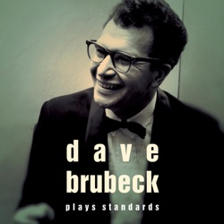 View album This Is Jazz #39 - Dave Brubeck Plays Standards