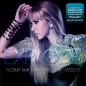 Explode (feat. Timbaland & BK Brasco) - EP