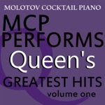 MCP Performs the Greatest Hits of Queen, Vol. 1