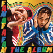 Fan of a Fan the Album (Deluxe Version) - Chris Brown X Tyga - Chris Brown X Tyga