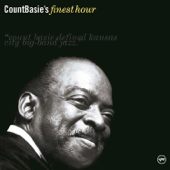 Count Basie's Finest Hour-Count Basie