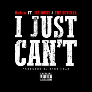 I Just Can't (feat. Joe Moses & the Butcher) - Single Mp3 Download