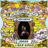 Give the People What They Want, Sharon Jones & The Dap-Kings
