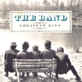 Greatest Hits (Remastered)-The Band
