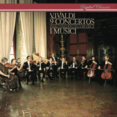 Concerto for Strings and Continuo in D Minor, RV 127: 3. Allegro