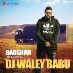 Dj Waley Babu (feat. Aastha Gill)