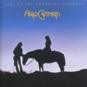 Arlo Guthrie - Ramblin' 'Round